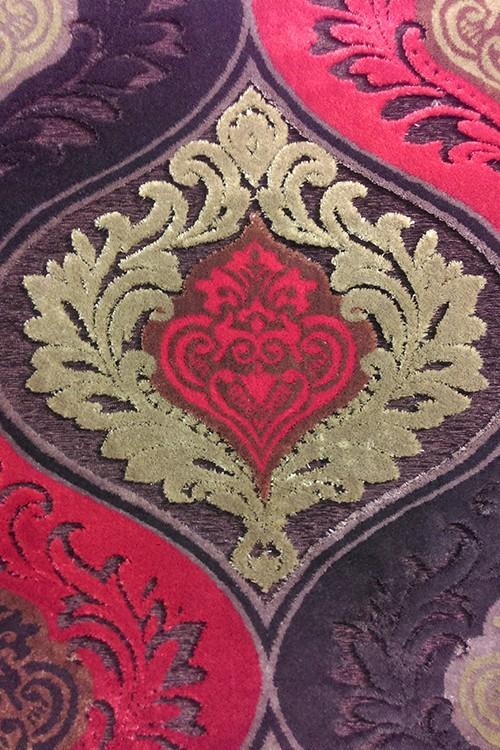 فرش فانتزی شنل کد 117 ( فرش هدیه )