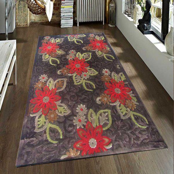 فرش فانتزی شنل کد 120 ( فرش هدیه )