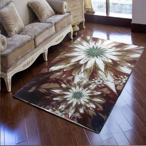 فرش فانتزی گبه کد 7004