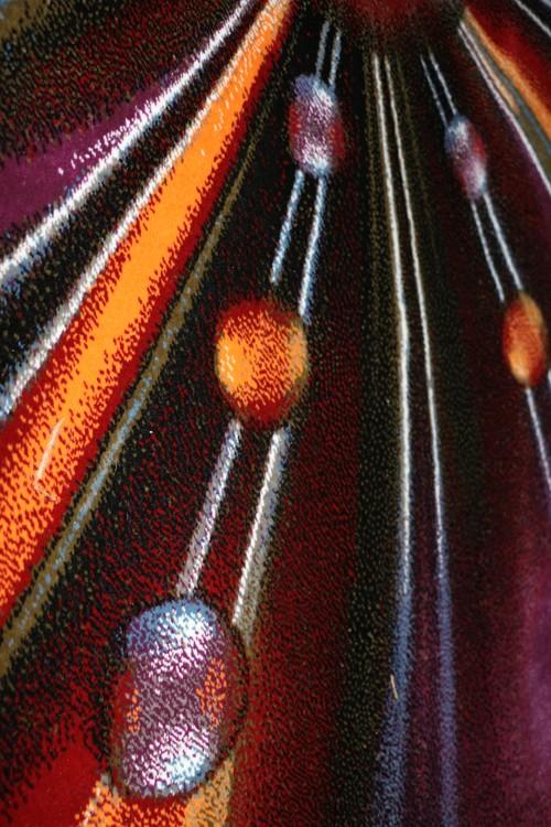 فرش فانتزی فریز ( 3 بعدی ) کد 367 , 4 متری