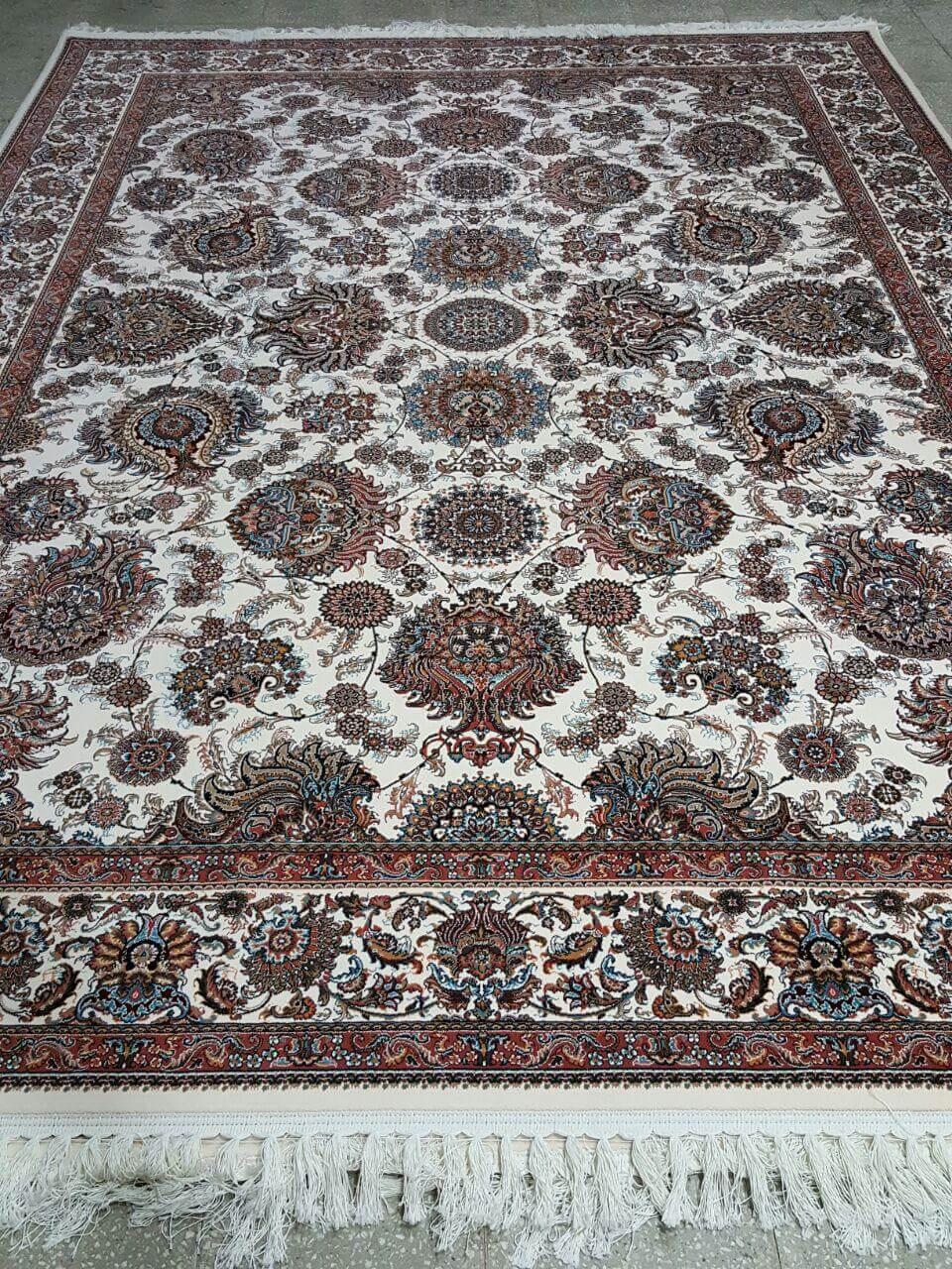 قیمت فرش باغ بهشت