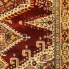 فرش عشایری طرح مهسان لاکی