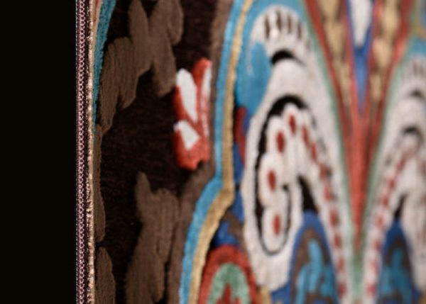 فرش فانتزی شنل کد 4220