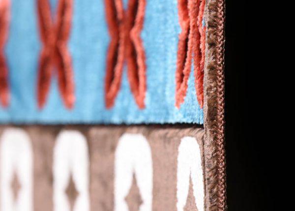 فرش فانتزی شنل کد 4216
