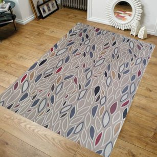 فرش فانتزی شنل کد 6064