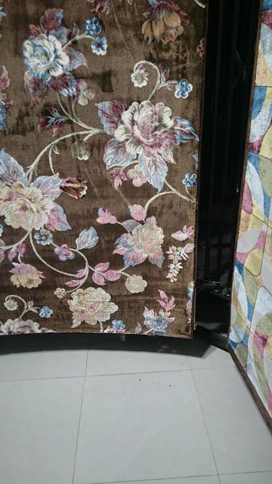 فرش فانتزی شنل ( 3 بعدی ) کد 33018