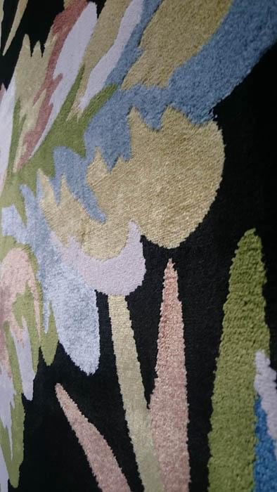 فرش فانتزی شنل ( 3 بعدی ) کد 2012