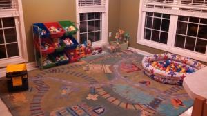 فرش اتاق کودک از کجا بخریم و به چه مواردی دقت کنیم ؟