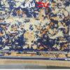 فرش کلاریس کلکسیون کهنه نما ( وینتیج ) کد 100417