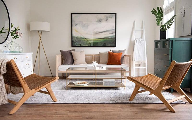 انتخاب بهترین فرش برای فضای مورد نظر