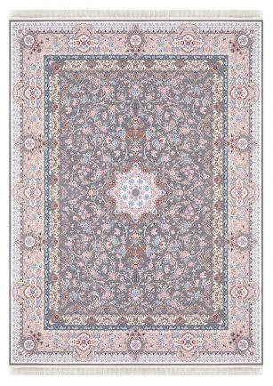 فرش طرح 1305 سیلور ( نقره ای )