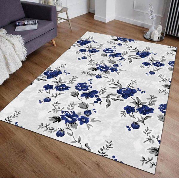 فرش ماشینی کلکسیون فانتزی مدرن کد 1000570