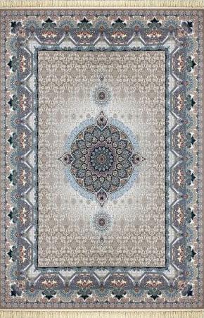 فرش طرح کادو فیلی , 1000 شانه تراکم 3000