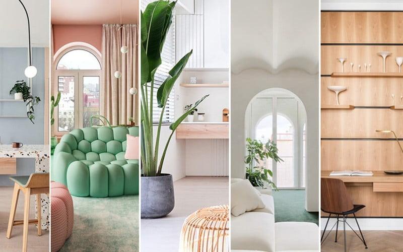 10 نکته که طراحان داخلی نمی خواهند بدانید