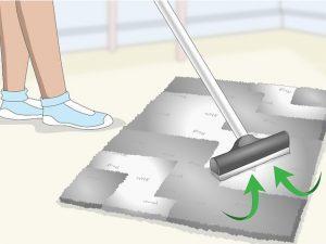 چطور فرش را براق کنیم ؟ 7 راه های براق کردن فرش