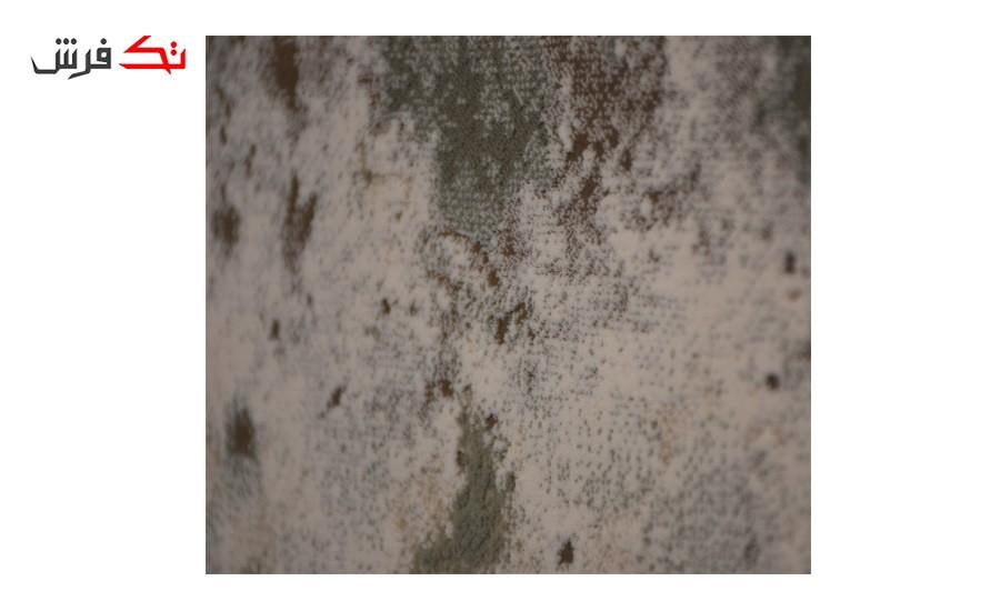 فرش ماشینی کلکسیون کهنه نما ( وینتیج ) کد 12-805 برجسته
