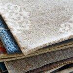 ضخامت فرش ماشینی و نقش آن در کیفیت فرش ماشینی