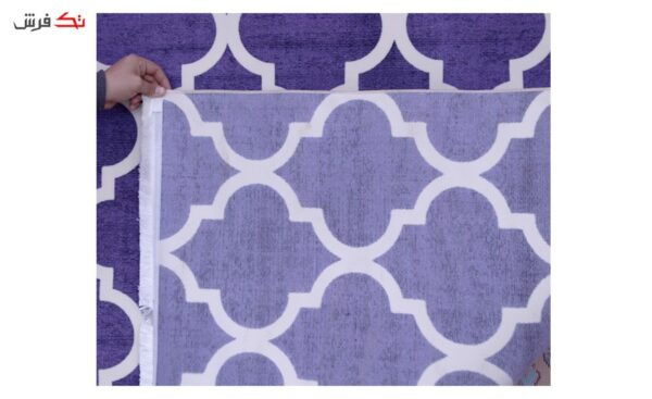 فرش ماشینی کلکسیون هارمونی طرح 60050 , 6 متری