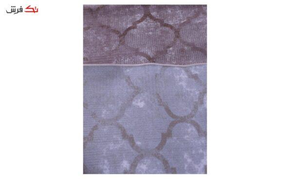 فرش ماشینی کلکسیون هارمونی طرح 60051 , 1.5*1 متری