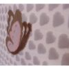 فرش ماشینی اتاق کودک طرح حیوانات کد 308