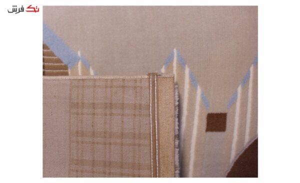 فرش ماشینی اتاق کودک طرح پاندا کد 307