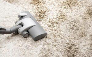 شستن شگی , نحوه شستشو و نگهداری فرش شگی