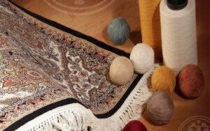 انواع نخ فرش ماشینی + مزایا و معایب هرکدام