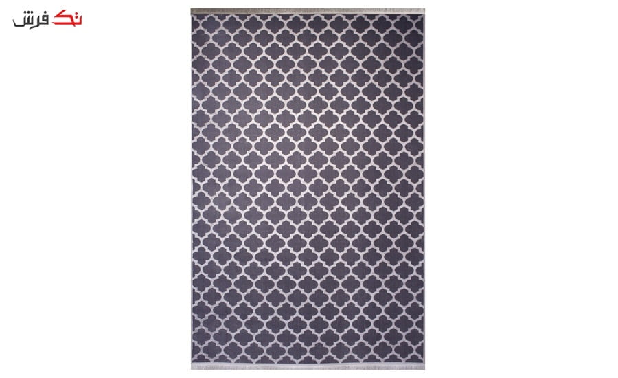 فرش ماشینی کلکسیون کهنه نما ( وینتیج ) کد 426 برجسته