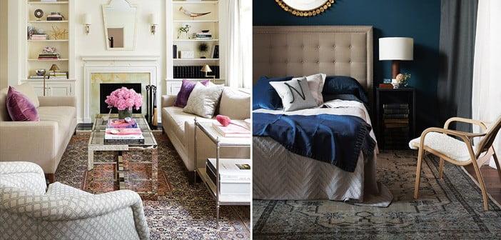 چطور بهترین فرش را انتخاب و خریداری کنیم ؟