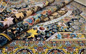 چگونه از شر پرزدهی فرش راحت شویم