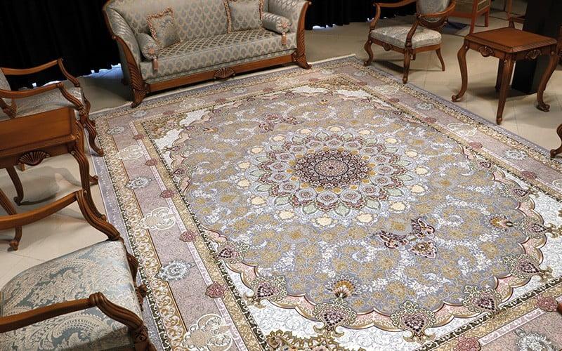 انواع فرش ماشینی در بازار ایران + مزایا و معایب هرکدام