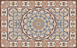 محبوب ترین فرش ها از نظر شانه و تراکم کدام اند ؟