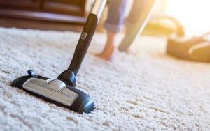 چطور فرش های پشمی را تمیز کنیم ؟!