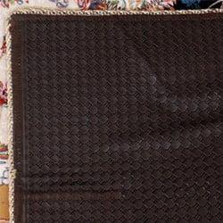 فرش ماشینی فانتزی تکه دوزی ( چهل تکه ) کد 300460