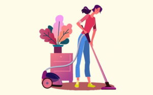 راهنمای کامل و جامع تمیز کردن و شستن فرش در منزل