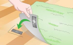 راهکارهای جلوگیری از سرخوردن فرش روی موکت و سرامیک