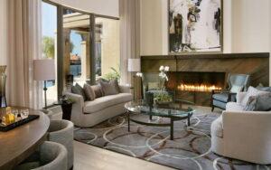 فرش هیت ست شده چه فرقی با فرش معمولی دارد؟