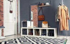 5 نکته ای که هنگام انتخاب فرش ورودی باید به خاطر بسپارید.