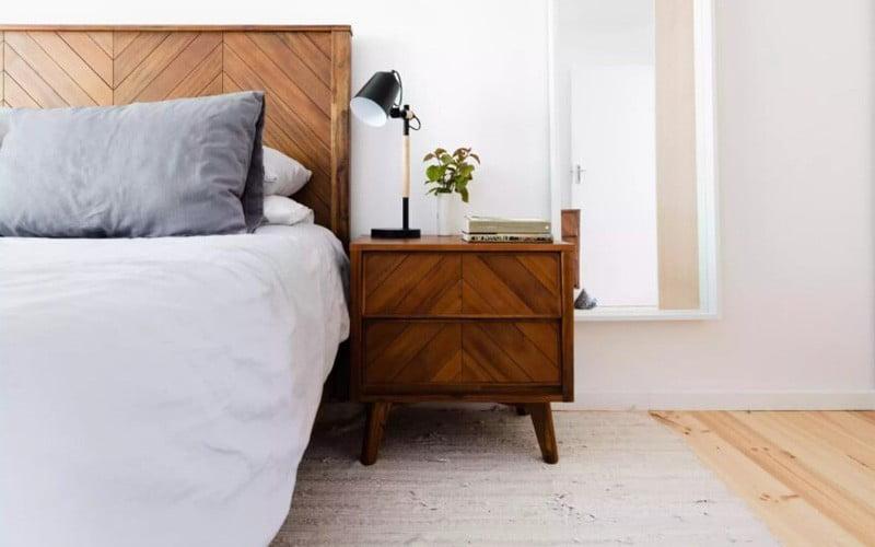چگونه فرش مناسبی برای زیر تخت خود انتخاب کنیم؟