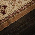 مقایسه فرش های پشمی و پلی پروپیلن