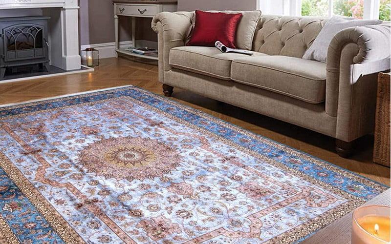 مراقبت از فرش های اصیل ایرانی