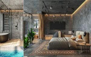 در هر اتاق خواب چه چیزی باید وجود داشته باشد؟