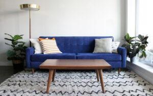 محیط خانه ی خود را با یک فرش مدرن قرون وسطی زیباتر کنید.