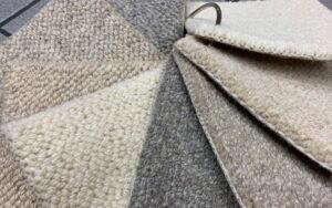 چرا فرش های پشمی یکی از بهترین انتخاب ها برای آشپزخانه و حمام می باشد ؟